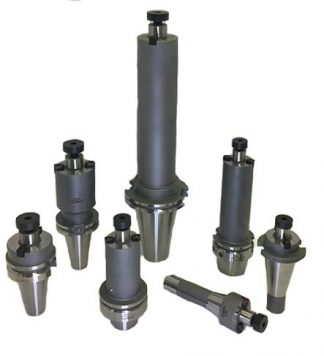 Shell Mill Holders